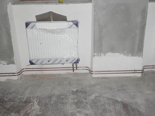 Rekonstrukce topení v rodinném domě